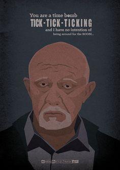 Posters Breaking Bad (15)