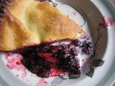 Home-made blackberry pie recipe. Love Chocolate, Chocolate Cake, Blackberry Pie Recipes, Kai, Homemade, Ethnic Recipes, Desserts, Food, Chicolate Cake