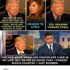 Trevor Noah Quotes, Noah Meme, Funny Relatable Memes, Funny Quotes, Funny Posts, Quotes Quotes, Trump Quotes, Life Quotes Love, Dream Quotes