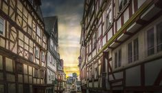 Photo Limburg an der Lahn par Ole  Steffensen on 500px