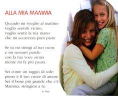 Festa della Mamma 2016: frasi e poesie da dedicare alla MAMMA - Italiano Sveglia