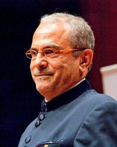 """José Ramos-Horta. """"Spokesman for the East Timorese resistance during the years of the Indonesian occupation of East Timor (1975 to 1999)."""" / 1996 Peace Nobel Prize Laureate. / Former prime minister and president of Timor-Leste."""
