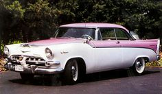 The First (Pink) Car Designed For Women | Stuff Mom Never Told You