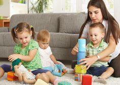 Ik vind het erg leuk om met kinderen om te gaan. Zelf loop ik stage bij een gastouderopvang en pas ik regelmatig op en dat vind ik erg leuk. Vooral de doelgroep baby's.