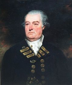 Mariot Arbuthnot (1711 – 31 January 1794) was a British admiral, who commanded the Royal Navy's North American station during the American War for Independence. In December 1779, Arbuthnot conveyed the troops of Sir Henry Clinton to Charleston, South Carolina, and cooperated with him in laying siege to that city. The surrender document signed by prominent citizens was addressed to him and Clinton.