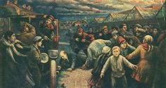The attempt on Lenin. Bolshevik Revolution, Modern Art Styles, The Bolsheviks, Social Realism, Soviet Art, Soviet Union, Russian Culture, Modern Artists, Cubism