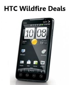 HTC Wildfire comes with excellent specifications allowing customers to make the most out of their smartphone. The Wildfire offers friendly options, features and functions making it a very easy to use unit.    Find out the best HTC Wildfire Deals @ http://www.mobilesandtablets.co.uk/htc-wildfire-deals-grab-the-best-value-of-your-money/