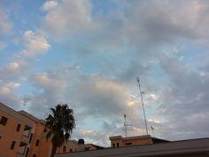 26 settembre 2016, Lecce, ore 18,20