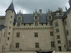 Château de Montsoreau 49