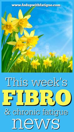 155 Best Fibromyalgia news curated by FedUpwithFatigue com