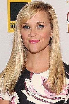 Cortes de cabelo 2015 - Reese Witherspoon