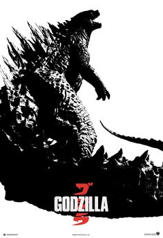 Really liked the new Godzilla, but he should have stomped the writers first. Original is still the best!