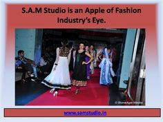 At S.A.M Studio, get a fruitful number of fresh and professional Models India to uplift your promotional activities or the shows.