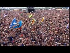 Franz Ferdinand - Take Me Out live at T in the Park 2014 - YouTube