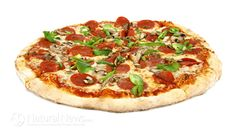 Best Ever Pizza Doug