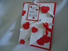 Get well greetings