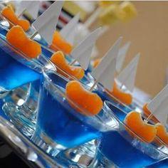 gelatina com tangi navy