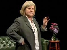 """Patsy Rodenburg: Why I do theater via TED. Awesome Ted talk about the importance of actors and theatre. Great for teaching actors to be """"present"""" in their scene, monlogue, etc."""