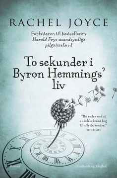 To sekunder i Byron Hemmings' liv | Arnold Busck