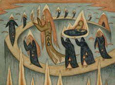 Las migas me persiguen: Xul Solar ▬ 1887-1963