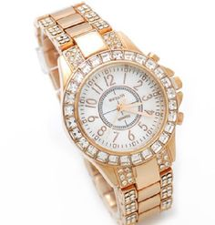 24 Most Luxury Watches For Women And How To Choose The Perfect One ! Latest 3184edc047