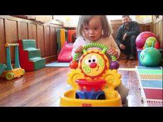 Atención Temprana Síndrome de Down Burgos HD1080p - YouTube