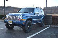 2006 Jeep Liberty | Alex-Kasper's 2006 Jeep Liberty