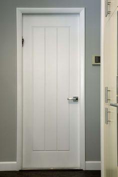 - Lilly is Love Old Wooden Doors, Wood Front Doors, House Doors, Room Doors, Interior Door Styles, Barbie Room, Brass Door Handles, Room Door Design, Double Entry Doors
