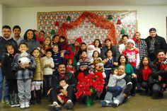 Grupo Hispano - Down Syndrome Association
