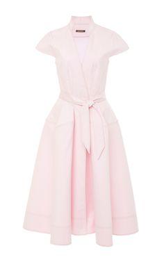 Zac Posen Shirt Dress