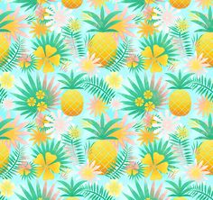How to Create and Apply a Tropical Seamless Pattern in Adobe Photoshop  Design Psdtuts