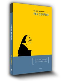 Cover book | Per sempre? | Edizioni Cantagalli | Siena