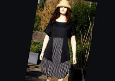 Kleid Myriel von Sigamo auf DaWanda.com