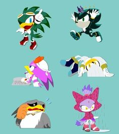 World of a Hedgehog Sonic The Hedgehog, Silver The Hedgehog, The Sonic, Shadow The Hedgehog, Sonic Art, Sonic Adventure, Sonic Heroes, Weird And Wonderful, A Team