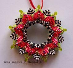 Alle meine Perlen: Weihnachtsgeschenk