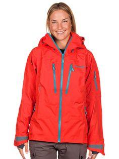 norrona jacket womens - Google Search