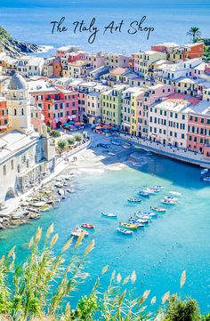 Vernazza, Cinque Terre, Italy One of the most beautiful places I've ever seen. Dream Vacations, Vacation Spots, Italy Vacation, Italy Trip, European Vacation, Vacation Places, Vacation Ideas, Places To Travel, Places To See