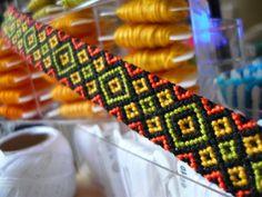 Photo of #40948 by jezka - friendship-bracelets.net