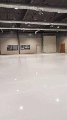 24 best basement floor images polished concrete basement flooring rh pinterest com