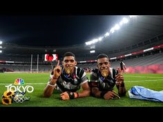 Nbc Olympics, Tokyo Olympics, Rugby Sevens, Rugby World Cup, Fiji, Sports, Hs Sports, Sport