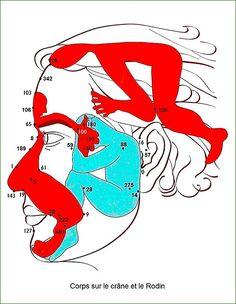 face reflexologie