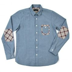 Sixpack France - Dust Shirt