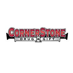 Corner Stone Drug  Gift by the Boire Benner Group