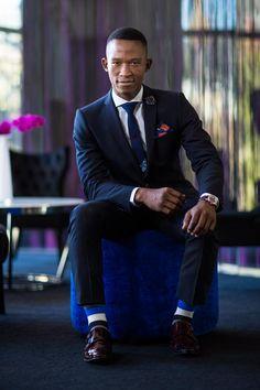 Sock Make Over with Katlego Maboe