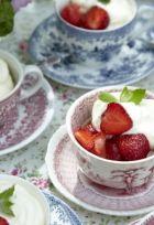 Desserter - Find din yndlingsopskrift her | ISABELLAS