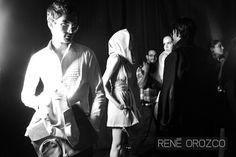 #RO #reneorozcotrend #ROcollection12 #lookinglikethebrand #onthescene #runway #intermoda #formen #imMéxico
