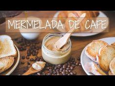MERMELADA DE CAFEㅣAqui les Comparto la Receta de esta Delicia - YouTube Jelly, Cereal, Food And Drink, Chutneys, Breakfast, Youtube, Ms, Cream Cheeses, Easy Food Recipes