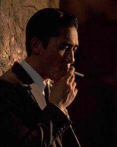 梁朝伟 Tony Leung Chiu Wai 图片