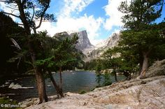 Estes Park, CO.  One of the most beautiful places on Earth!
