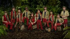 One of the nation's favorite shows, I'm a Celebrity, Get Me Out of Here! Holds its position at the top. With camp confessionals, celebrity silliness and Bush Tucker trials proved to be a kind of addictive formula for its viewers. Rylan Clark Neal, Itv Shows, Declan Donnelly, Jacqueline Jossa, Kate Garraway, Midsomer Murders, Celebrity Stars, Celebrity News